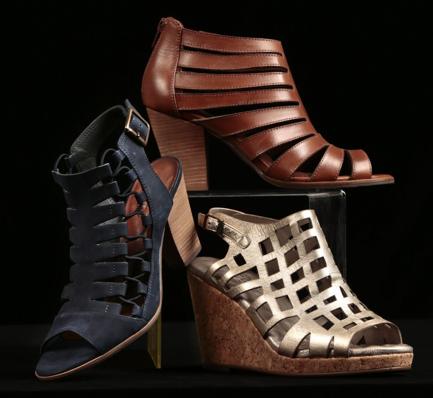 Made in St. Louis: Fenton shoe company
