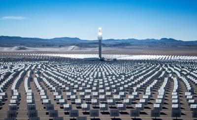 Tonopah Solar