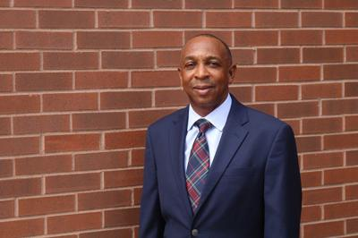 Larry D. Sewell, Vice President of Corporate Partnerships and Advocacy for Anheuser-Busch Employees'​ Credit Union and Divisions