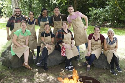 The Great American Baking Show Season 5 Contestants