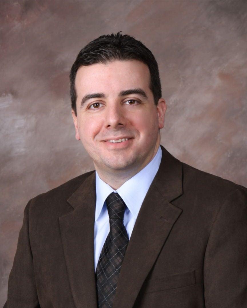 Chris Correa