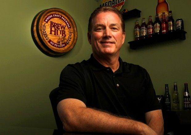 Timothy Schoen: Brew Hub