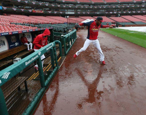 Cardinals v San Francisco Giants NLCS