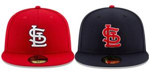 After 'soft launch,' Cardinals' new-look STL logo gets a cleaner, sharper makeover