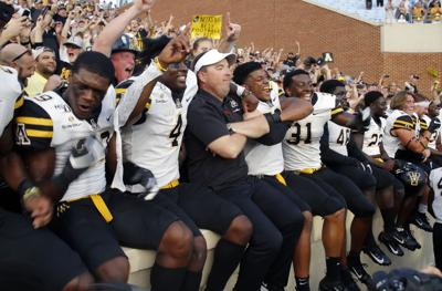 Appalachian St North Carolina Football