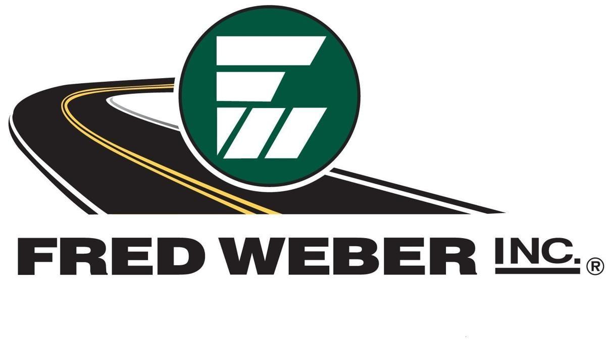 Fred Weber logo