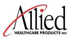 Allied Health Care Logo