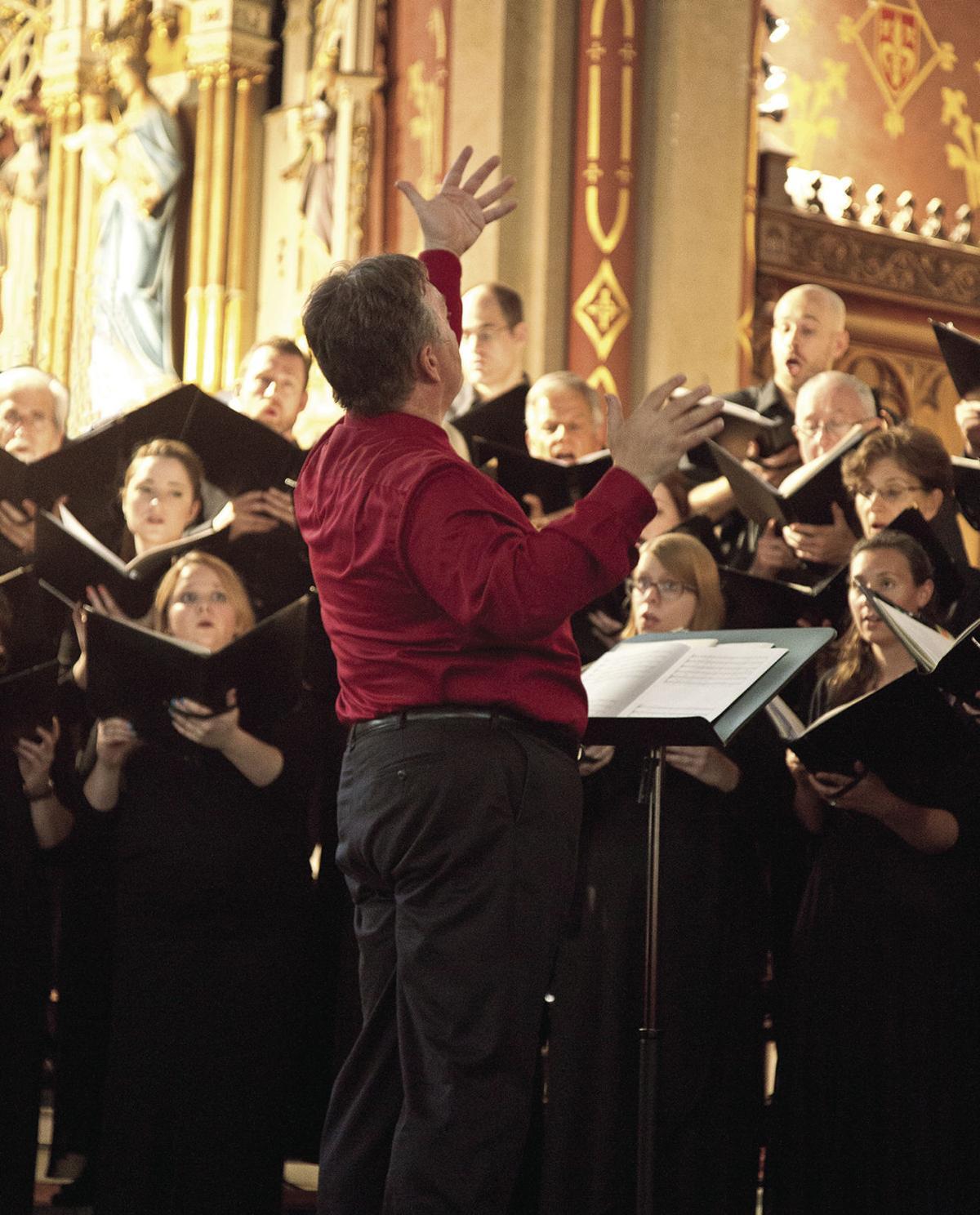 St. Louis Chamber Chorus