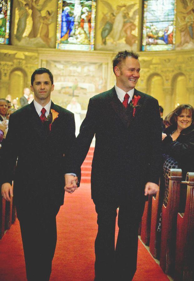 is same sex marriage legal in kansas city missouri in Devon