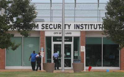 The Medium Security Institiution is also called The Workhouse
