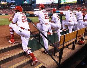 Cardinals chat: Ben Frederickson Live at 1 p.m.