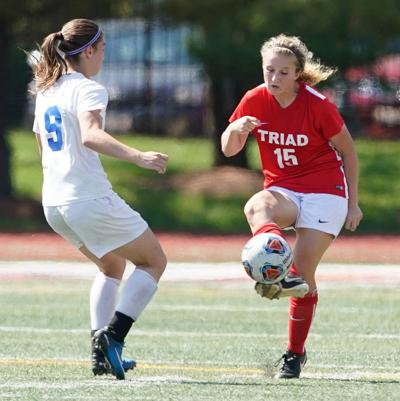 Fanning returns after year off for hip surgery to help lead Triad's title quest