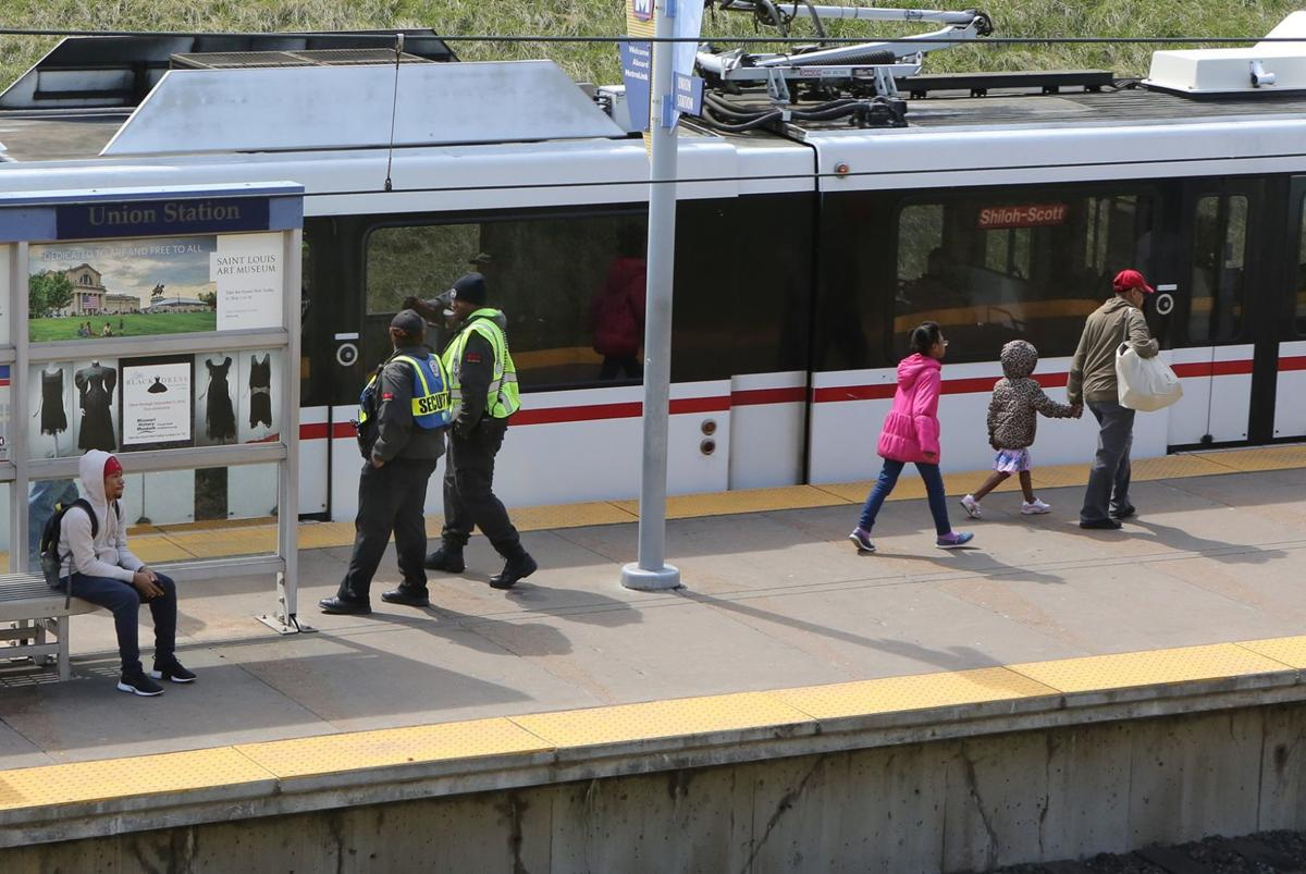 A New Focus on MetroLink Safety After Fatal Shooting