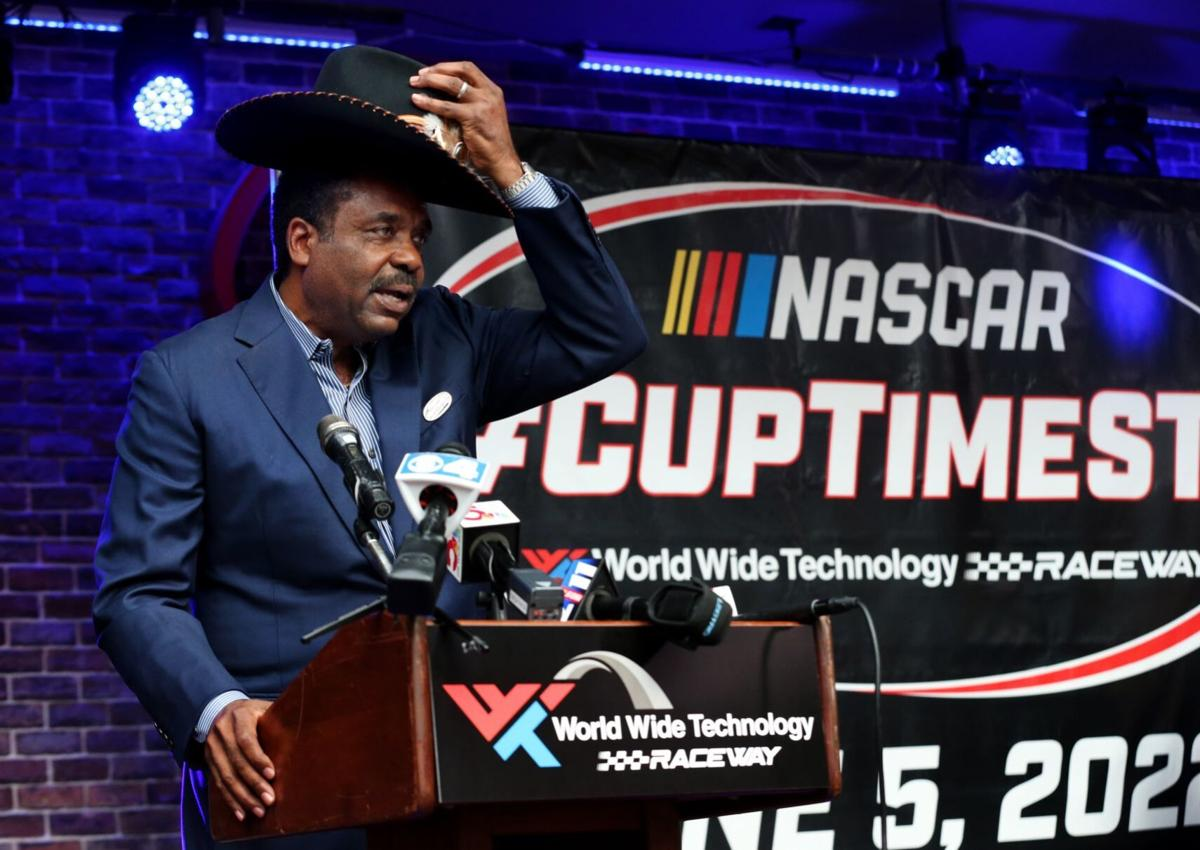 It's official: NASCAR Cup series race heading to WWT Raceway