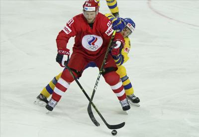 Latvia Ice Hockey Worlds