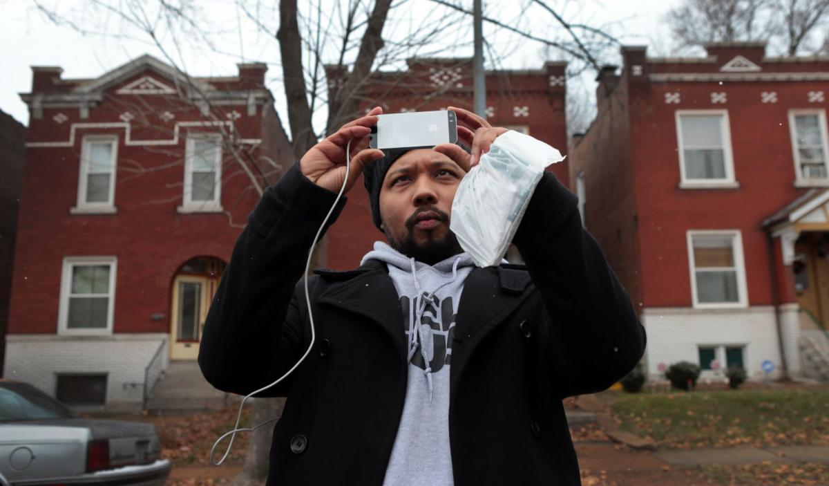 Ferguson protesters, organizers look long-term