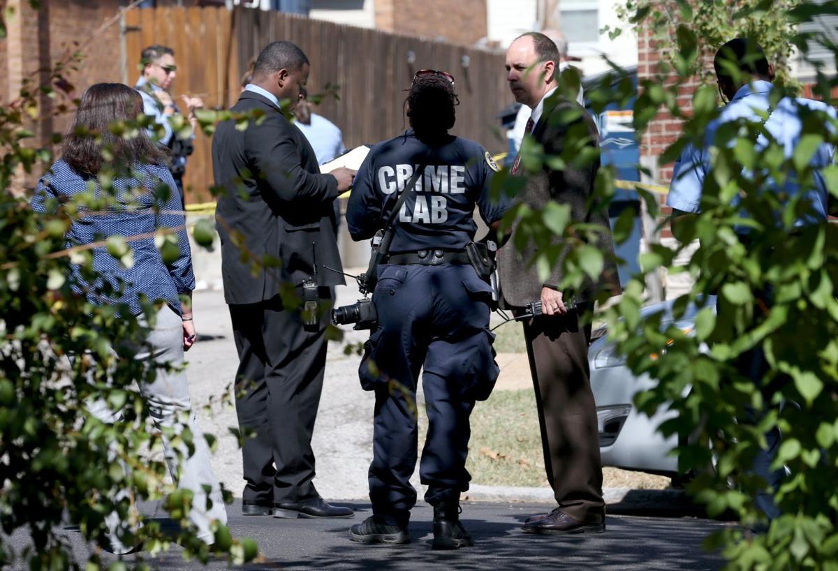 Woman shot to death in North Hampton neighborhood