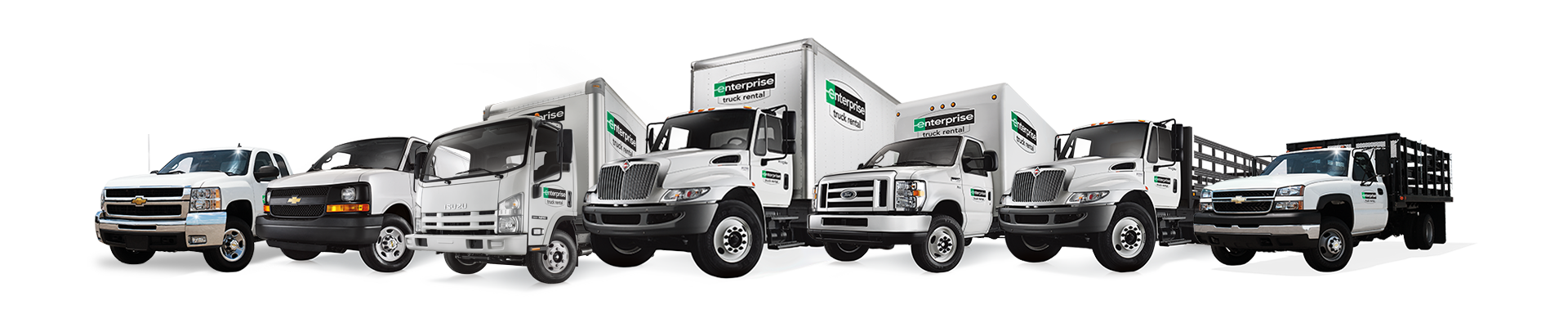 Enterprise Truck Rental Has 330 Locations And Plans To Add 40 More In The  Coming Year.