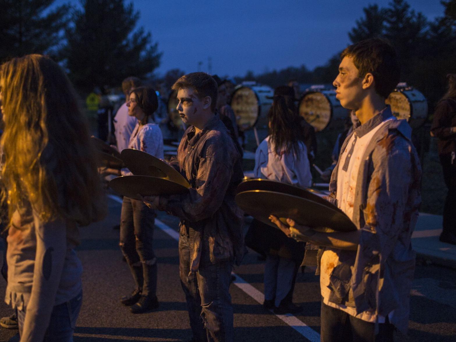 Edwardsville Il Halloween Parade 2020 Coronavirus claims another tradition: Edwardsville Halloween