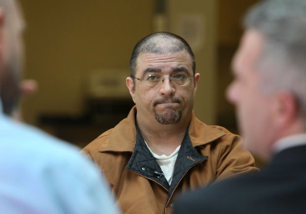 Convicted murderer Russell Faria claims innocence