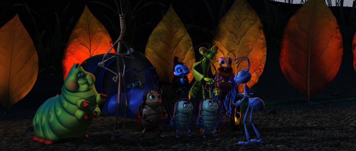 15 a bug s life 1998 online