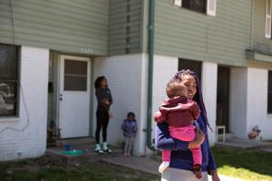 County Gehäuse Behörde sagen, Sie haben neue plan für Wellston öffentlichen Wohnungsbau