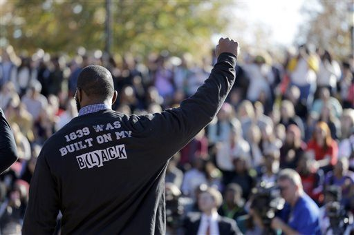 Amid student protests, some see erosion of free speech