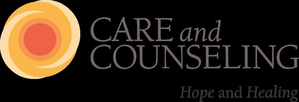 Care and Counseling Logo