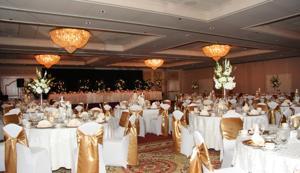 Hilton Frontenac - Reception - 1