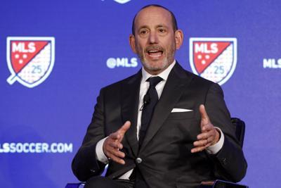 MLS Season Resumes Soccer