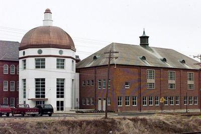 O'Fallon Municipal Center