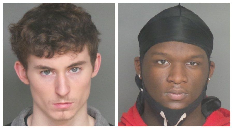 Three teens arrested in connection with slurs spray painted at Kirkwood high, middle schools