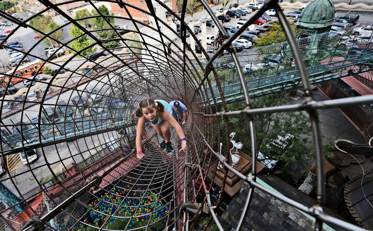 f543d96bf841 City Museum sold to Oklahoma-based theme park company ...