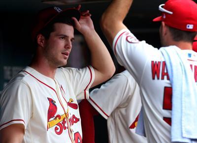 Cardinals 6, Cubs 2