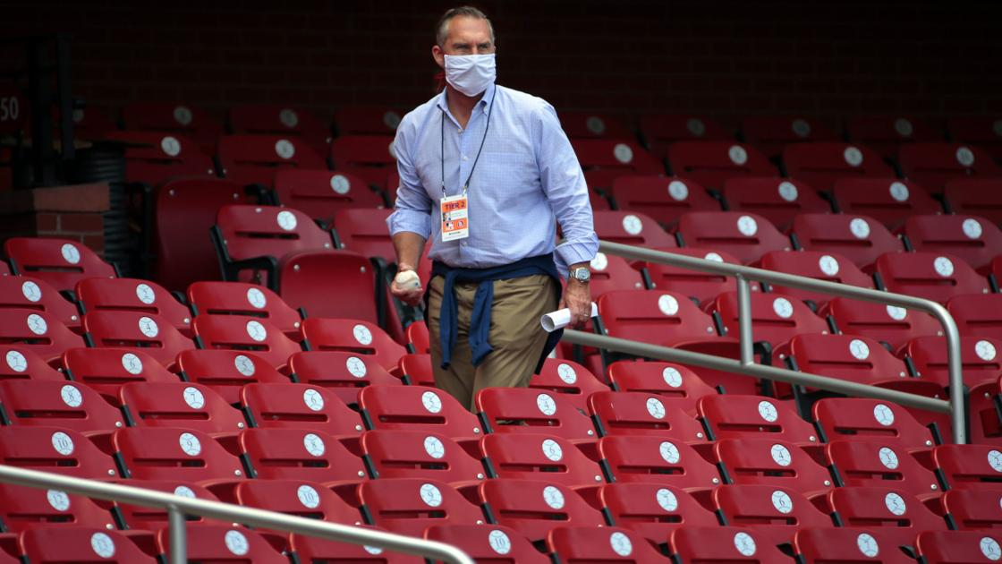 BenFred: Weekend in St. Louis shows just how fast virus can scramble sports landscape