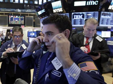 Gallagher: Why you shouldn't trust stock market forecasts