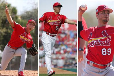Cardinals pitching prospects