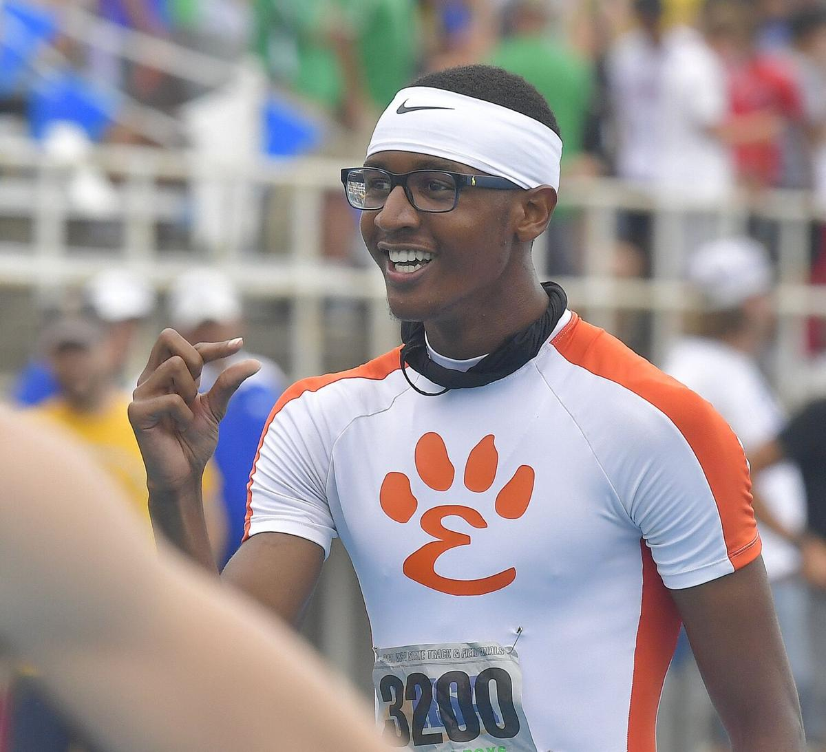 Illinois Class 3A State Track Meet
