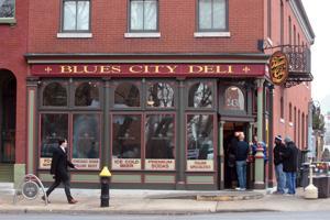 St. Louis Ess-coronavirus-updates: Blues City Deli bis auf weiteres geschlossen
