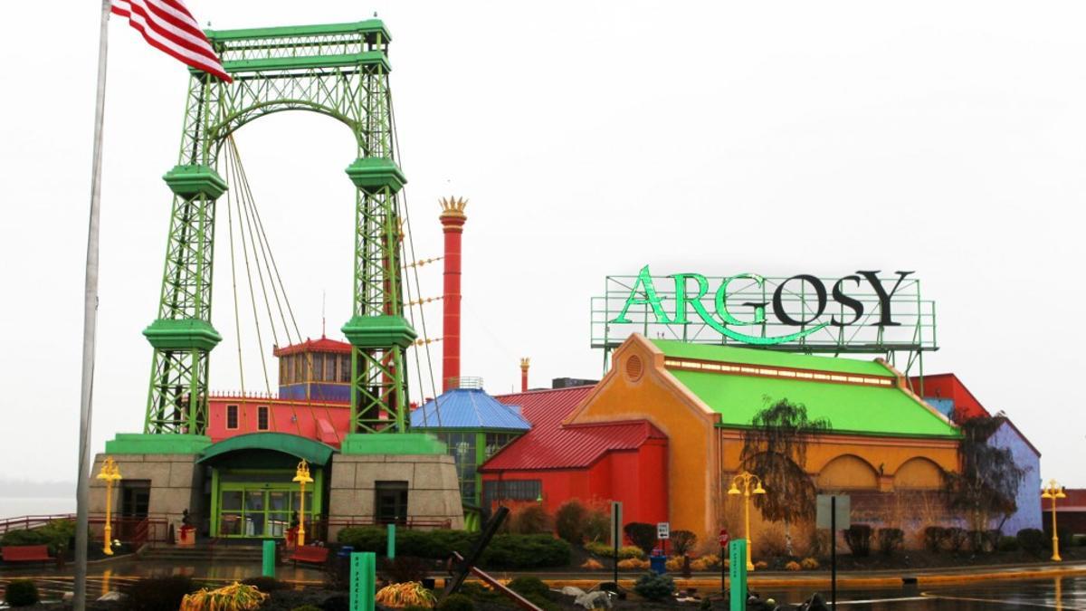 Argosy alton belle casino online games with evolution