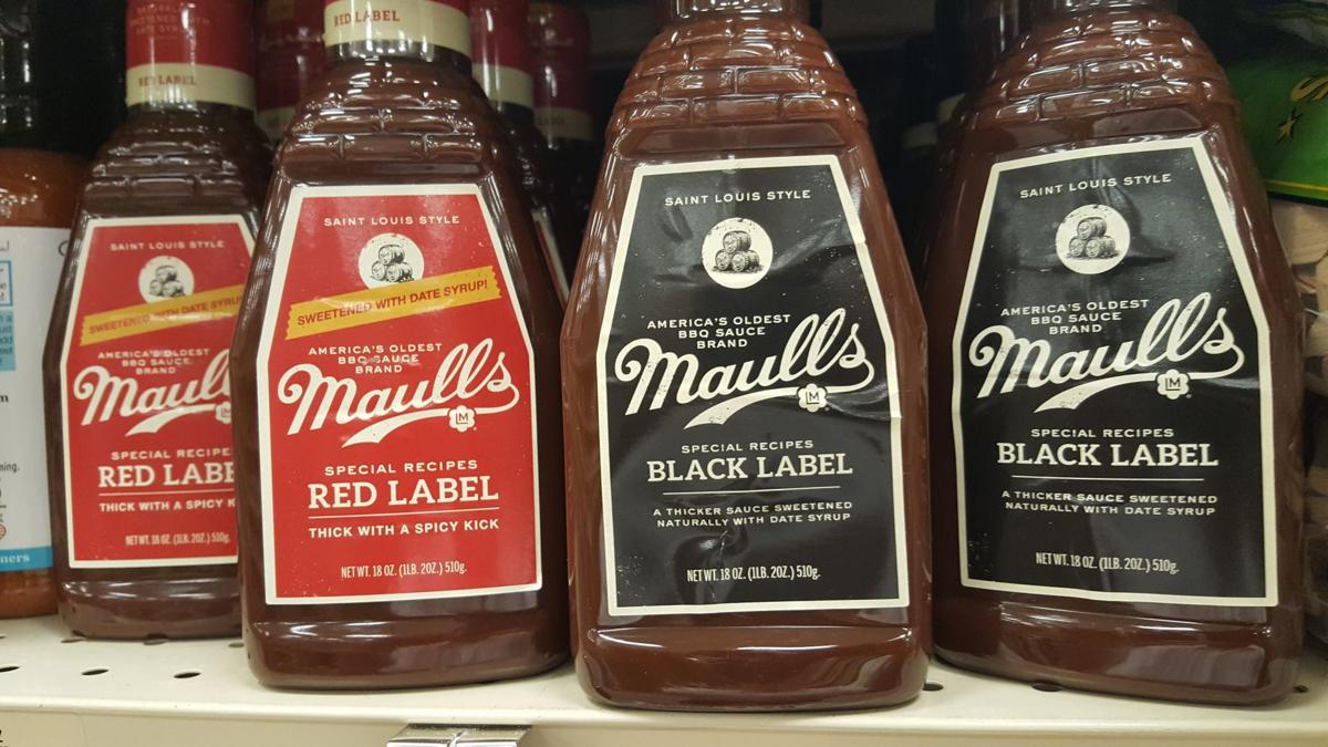 Maull S Barbecue Sauce A St Louis Original Back On Local Grocery Shelves Joe S St Louis Stltoday Com,Cat Colors Blue