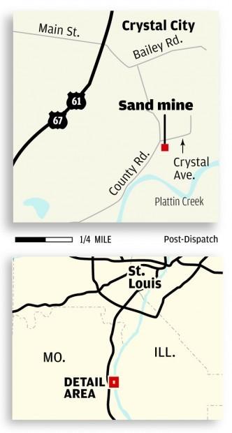 Crystal City mine