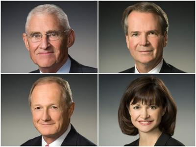 GRG Best Lawyers 2021 St. Louis 'Lawyers of the Year'