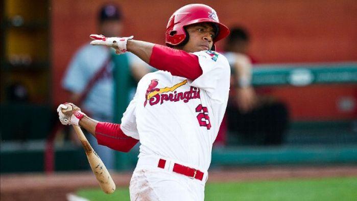 Baseball America ranks the Cardinals' top 10 prospects ...