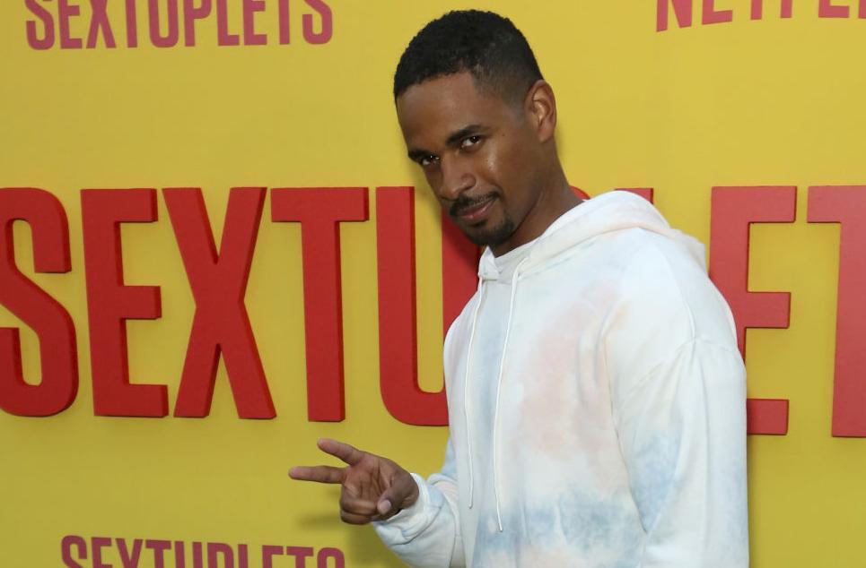 "LA Premiere of ""Sextuplets"""