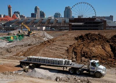 MLS officials announce new stadium details