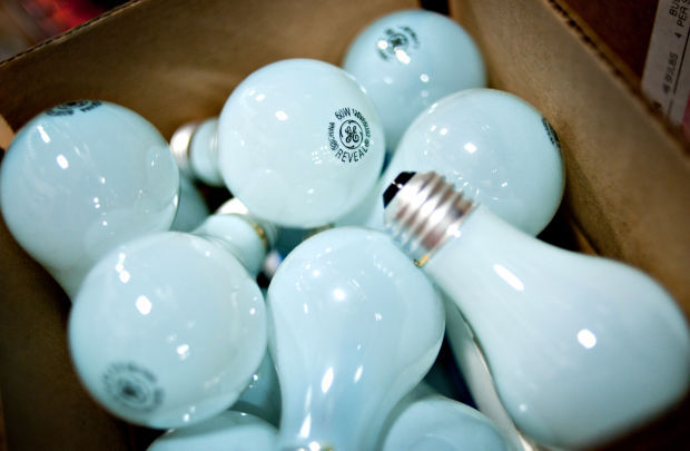 House Saves Traditional Incandescent Bulb For 2012
