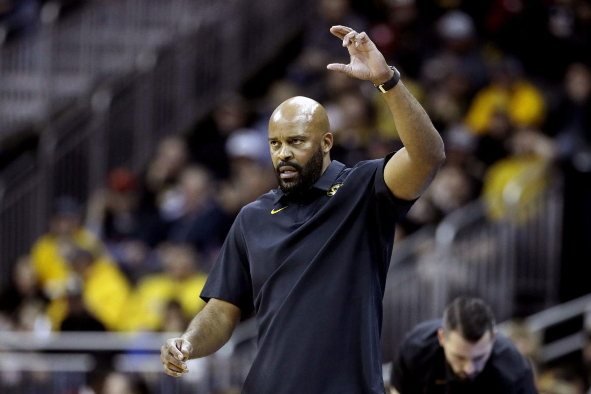 Butler MIssouri Basketball