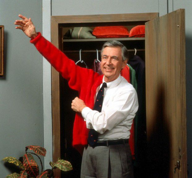 10 Years Later Mister Rogers Though A Spiritual Lens Faith Values Stltoday Com