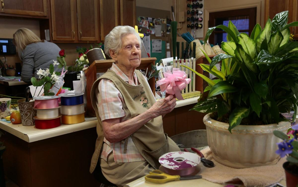 Lesher's Flowers enters its 45th year